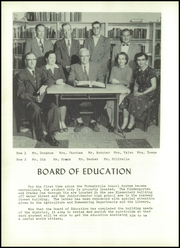 Page 14, 1957 Edition, Forestville Central High School - Echo Yearbook (Forestville, NY) online yearbook collection