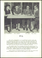 Page 15, 1957 Edition, Forestville Central High School - Echo Yearbook (Forestville, NY) online yearbook collection