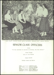 Page 17, 1957 Edition, Forestville Central High School - Echo Yearbook (Forestville, NY) online yearbook collection