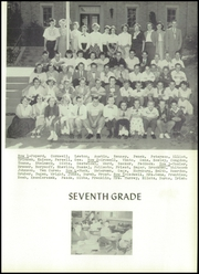 Page 41, 1957 Edition, Forestville Central High School - Echo Yearbook (Forestville, NY) online yearbook collection