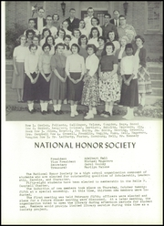 Page 43, 1957 Edition, Forestville Central High School - Echo Yearbook (Forestville, NY) online yearbook collection