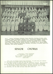 Page 48, 1957 Edition, Forestville Central High School - Echo Yearbook (Forestville, NY) online yearbook collection