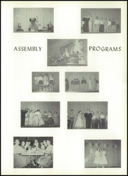 Page 49, 1957 Edition, Forestville Central High School - Echo Yearbook (Forestville, NY) online yearbook collection