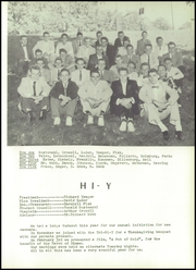 Page 53, 1957 Edition, Forestville Central High School - Echo Yearbook (Forestville, NY) online yearbook collection