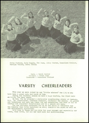 Page 56, 1957 Edition, Forestville Central High School - Echo Yearbook (Forestville, NY) online yearbook collection