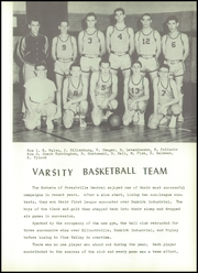 Page 57, 1957 Edition, Forestville Central High School - Echo Yearbook (Forestville, NY) online yearbook collection