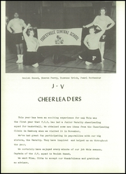 Page 58, 1957 Edition, Forestville Central High School - Echo Yearbook (Forestville, NY) online yearbook collection