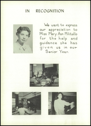 Page 8, 1957 Edition, Forestville Central High School - Echo Yearbook (Forestville, NY) online yearbook collection