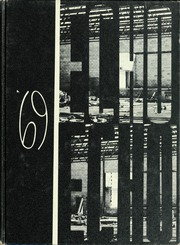 1969 Edition, Forestville Central High School - Echo Yearbook (Forestville, NY)
