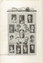 Page 14, 1924 Edition, Longfellow High School - Log Yearbook (Kearney, NE) online yearbook collection