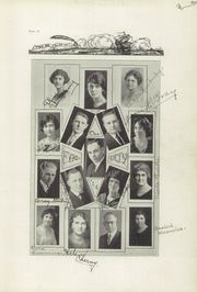 Page 15, 1924 Edition, Longfellow High School - Log Yearbook (Kearney, NE) online yearbook collection