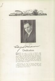 Page 8, 1924 Edition, Longfellow High School - Log Yearbook (Kearney, NE) online yearbook collection