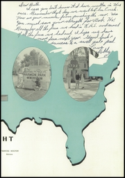 Page 11, 1948 Edition, Longfellow High School - Log Yearbook (Kearney, NE) online yearbook collection