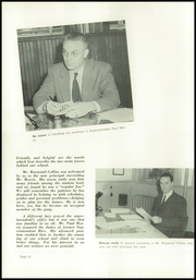 Page 16, 1948 Edition, Longfellow High School - Log Yearbook (Kearney, NE) online yearbook collection