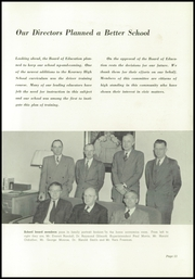 Page 17, 1948 Edition, Longfellow High School - Log Yearbook (Kearney, NE) online yearbook collection