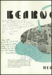 Page 6, 1948 Edition, Longfellow High School - Log Yearbook (Kearney, NE) online yearbook collection