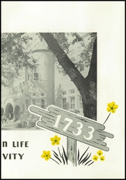 Page 9, 1948 Edition, Longfellow High School - Log Yearbook (Kearney, NE) online yearbook collection