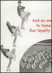 Page 10, 1951 Edition, Longfellow High School - Log Yearbook (Kearney, NE) online yearbook collection