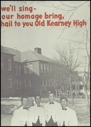 Page 13, 1951 Edition, Longfellow High School - Log Yearbook (Kearney, NE) online yearbook collection
