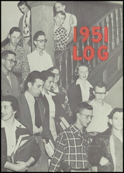 Page 15, 1951 Edition, Longfellow High School - Log Yearbook (Kearney, NE) online yearbook collection