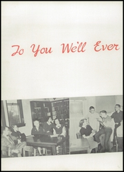 Page 16, 1951 Edition, Longfellow High School - Log Yearbook (Kearney, NE) online yearbook collection