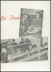 Page 17, 1951 Edition, Longfellow High School - Log Yearbook (Kearney, NE) online yearbook collection