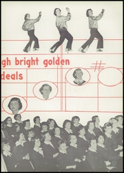 Page 9, 1951 Edition, Longfellow High School - Log Yearbook (Kearney, NE) online yearbook collection
