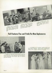 Page 10, 1952 Edition, Longfellow High School - Log Yearbook (Kearney, NE) online yearbook collection