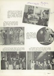 Page 11, 1952 Edition, Longfellow High School - Log Yearbook (Kearney, NE) online yearbook collection