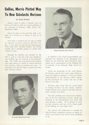 Page 13, 1952 Edition, Longfellow High School - Log Yearbook (Kearney, NE) online yearbook collection