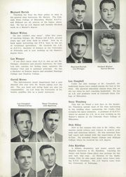 Page 16, 1952 Edition, Longfellow High School - Log Yearbook (Kearney, NE) online yearbook collection