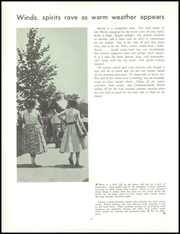Page 12, 1960 Edition, Ernest Seaholm High School - Piper Yearbook (Birmingham, MI) online yearbook collection