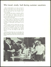 Page 15, 1960 Edition, Ernest Seaholm High School - Piper Yearbook (Birmingham, MI) online yearbook collection