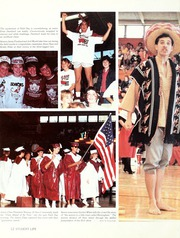 Page 16, 1986 Edition, Ernest Seaholm High School - Piper Yearbook (Birmingham, MI) online yearbook collection