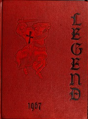 Page 1, 1967 Edition, Katella High School - Legend Yearbook (Anaheim, CA) online yearbook collection