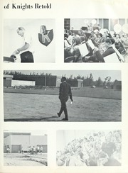 Page 13, 1967 Edition, Katella High School - Legend Yearbook (Anaheim, CA) online yearbook collection