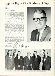 Page 16, 1967 Edition, Katella High School - Legend Yearbook (Anaheim, CA) online yearbook collection