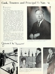 Page 17, 1967 Edition, Katella High School - Legend Yearbook (Anaheim, CA) online yearbook collection