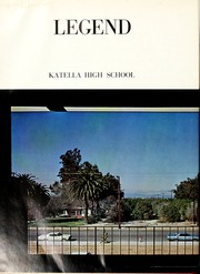 Page 6, 1967 Edition, Katella High School - Legend Yearbook (Anaheim, CA) online yearbook collection