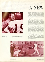 Page 8, 1967 Edition, Katella High School - Legend Yearbook (Anaheim, CA) online yearbook collection
