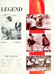 Page 9, 1967 Edition, Katella High School - Legend Yearbook (Anaheim, CA) online yearbook collection