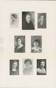 Page 13, 1923 Edition, Ashland High School - Rogue Yearbook (Ashland, OR) online yearbook collection