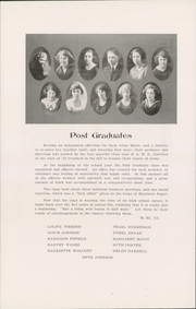 Page 16, 1923 Edition, Ashland High School - Rogue Yearbook (Ashland, OR) online yearbook collection