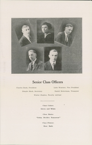 Page 17, 1923 Edition, Ashland High School - Rogue Yearbook (Ashland, OR) online yearbook collection