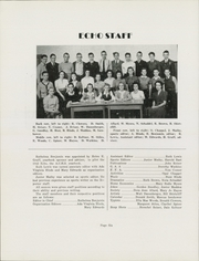 Page 10, 1942 Edition, Ashland High School - Rogue Yearbook (Ashland, OR) online yearbook collection