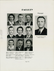 Page 9, 1942 Edition, Ashland High School - Rogue Yearbook (Ashland, OR) online yearbook collection