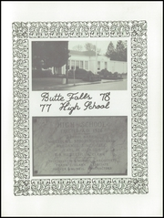 Page 3, 1945 Edition, Ashland High School - Rogue Yearbook (Ashland, OR) online yearbook collection
