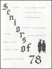 Page 7, 1945 Edition, Ashland High School - Rogue Yearbook (Ashland, OR) online yearbook collection