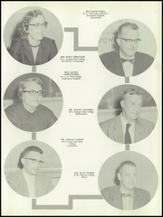 Page 17, 1957 Edition, Ashland High School - Rogue Yearbook (Ashland, OR) online yearbook collection