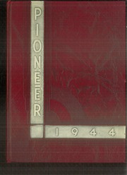 1944 Edition, Pompton Lakes High School - Pioneer Yearbook (Pompton Lakes, NJ)